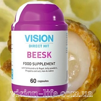 beesk vision
