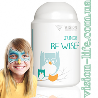 Junior_Be_wise_vision_1