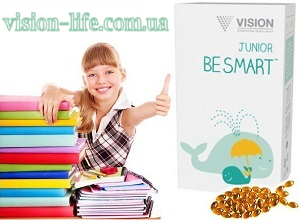 Junior Be smart vision 5