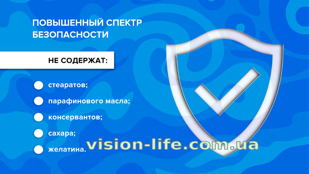 project v vision life 1